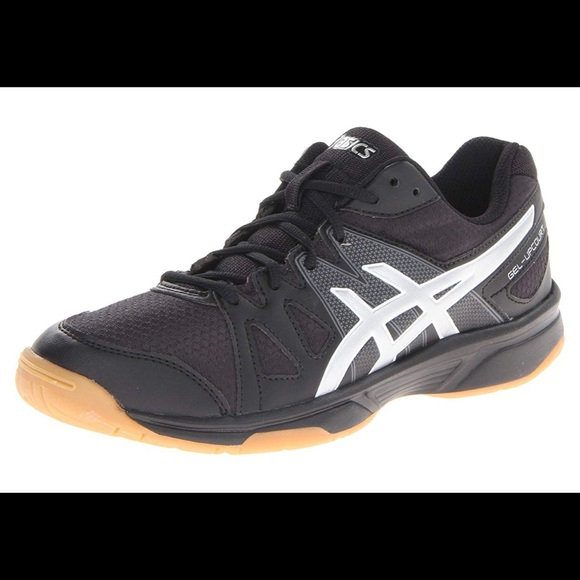 asics volleyball shoes!